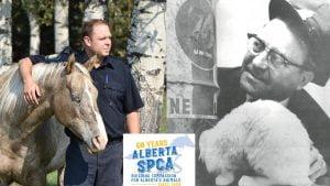 Contact Us - Alberta SPCA
